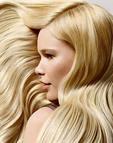 Женские волосы